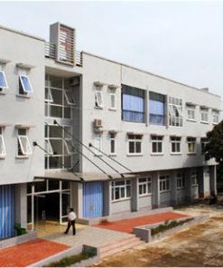 Bệnh viện Nga Sơn
